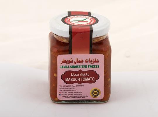 Mabuch Tomato